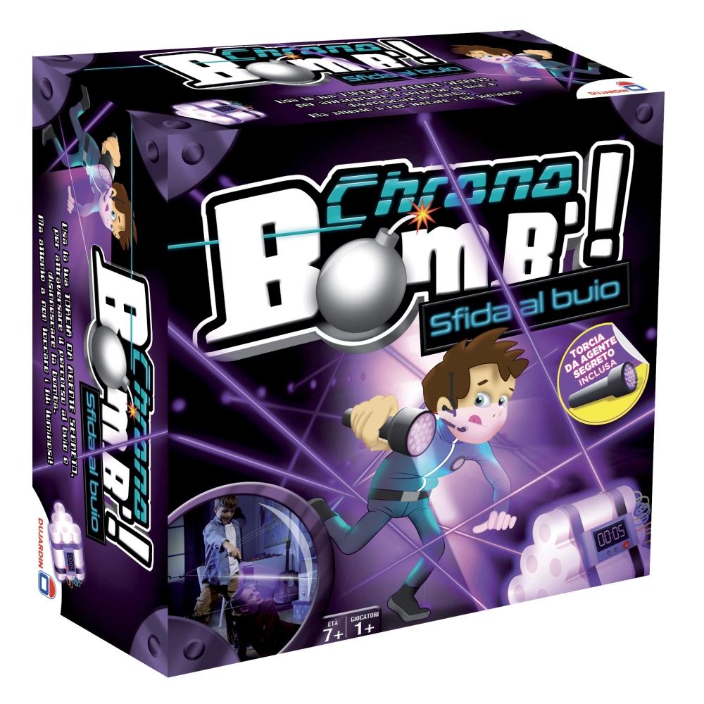Rocco giocattoli la fabbrica del giocattolo - Gioco da tavolo passa la bomba ...
