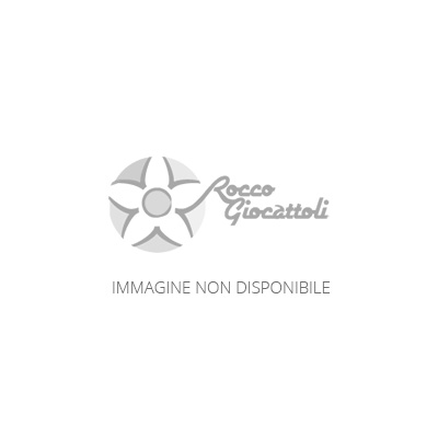 Soft Clemmy - Secchiello Bus Peppa Pig 17248