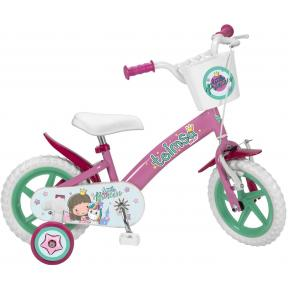 Bici Little Princess 12