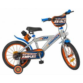 Bici Speed Racing 16