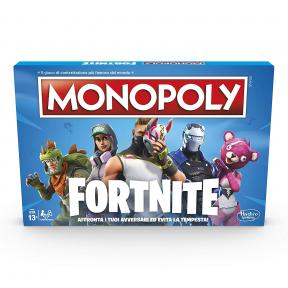 Monopoly Fortnite E6603103