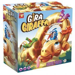 Gira Giraffa 30125