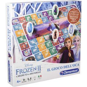 Frozen 2 Il Gioco dell'Oca 16179