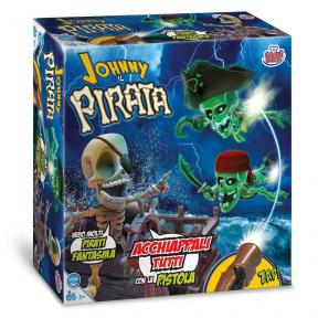 Johnny Il Pirata GG01318