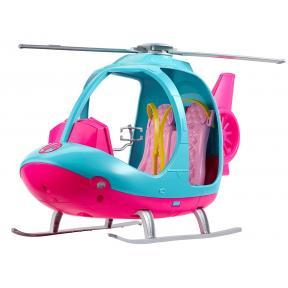 Barbie Elicottero FWY29