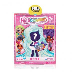 Hairdorables Doll Bambole Stilose Serie 2 HAA03000