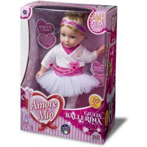 Amore Mio Giulia Ballerina GG71153