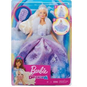 Barbie Magia D'Inverno GKH26