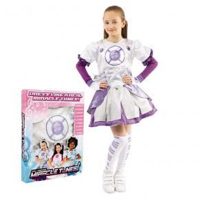 Costume Emily Miracle Tunes MRC06000