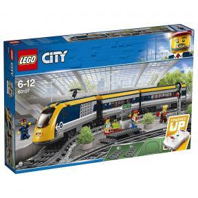 Lego City - Treno Passeggeri 60197