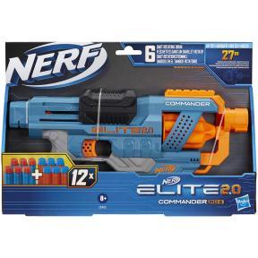 Nerf Elite 2.0 Commander RD 6 E9485EU4