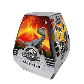 Uovissimo Jurassic World GLJ90