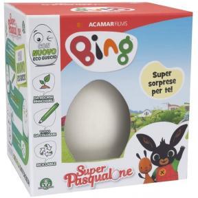 Super Pasqualone Bing 2020 PA901000