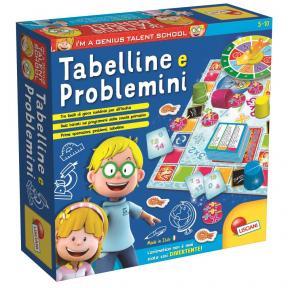 I'm a Genius Ts Tabelline e problemini 48885