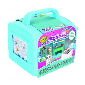 Crayola Washimals Set Studio Veterinario 74-7268