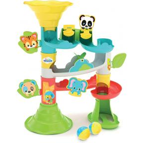 Baby Clementoni Fun Forest Baby Pista 17309