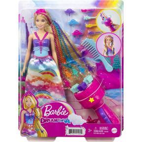 Barbie Dreamtopia Principessa Chioma da Favola GTG00