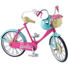 Bicicletta di Barbie DVX55