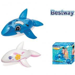 Bestway Cavalcabile Balena Grande Cm 157x94 41037