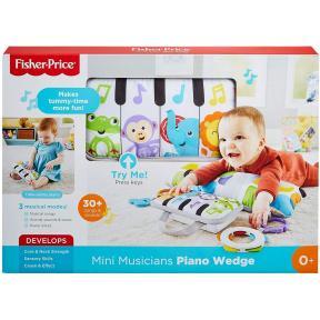 Fisher Price Soffice Pianoforte dei piccoli GJD27