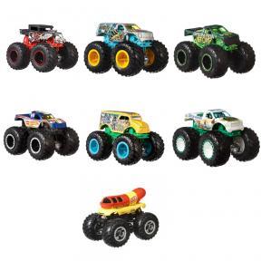 Hot Wheels Monster Truck 1:64 FYJ44