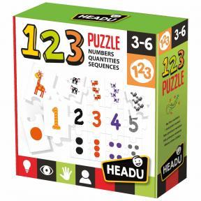123 Puzzle IT21093
