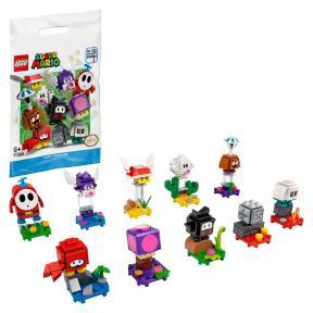 Lego Super Mario Pack Personaggi Serie 2 71386
