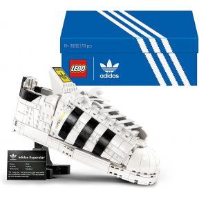Lego Creator Adidas Originals Superstar 10282