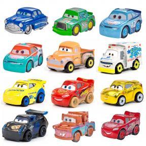 Disney Cars 3 Mini Racers 3,5 CM FKL39