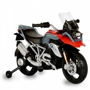 Moto Elettrica 12V Bmw Gs 1200