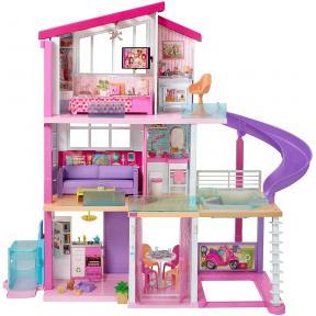Nuova Casa dei Sogni di Barbie GNH53