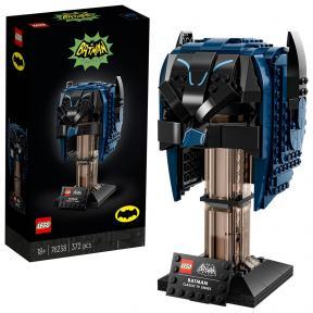 Lego Batman - Serie TV Batman Classic 76238