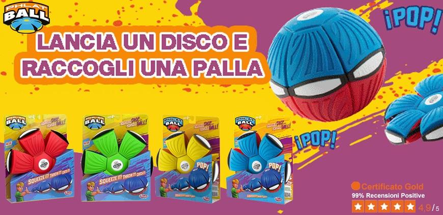 Rocco Giocattoli, vendita giocattoli online per bambini